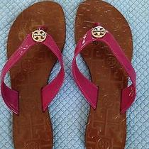 Tory Burch Thora Sandals Photo