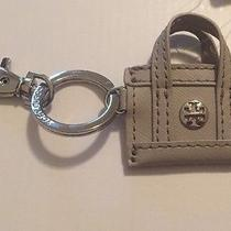 Tory Burch Tote Keyfob Photo