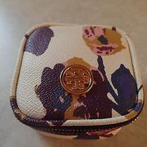 Tory Burch Travel Jewelry Case Photo