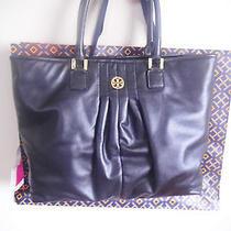 Tory Burch Verona Tote Handbag Photo