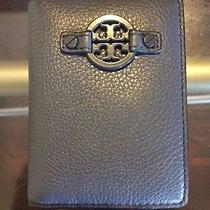 Tory Burch Wallet Blue  Photo