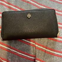 Tory Burch Wallet Wristlet Photo