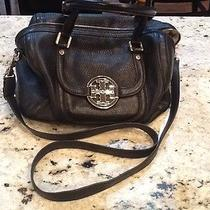 Tory Burch Women's Black Purse Photo