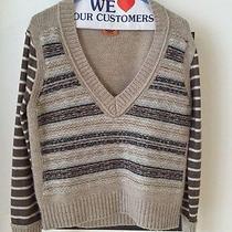 Tory Burch Women Sweater Photo