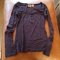 Tory Burch Womens Cotton Shirt Photo