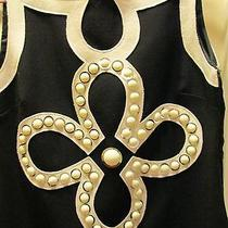 Tory Burch Womens Dress Photo