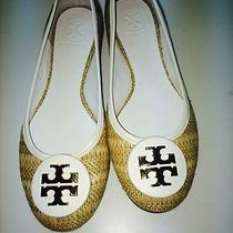 Tory Burch Wowen Shoes Size 9m Photo