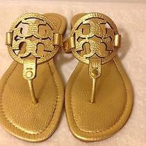 Tory Sandals Size 9 Photo