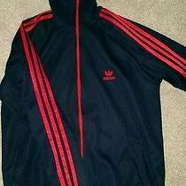 Tracksuit Top Photo