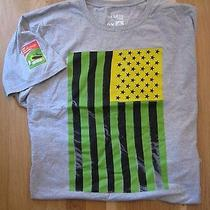 Tracktown Adidas World Junior Championships Men's T-Shirt 2xl  Authentic Label  Photo