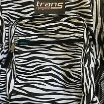 Trans by Jansport 17 Supermax Backpack Photo