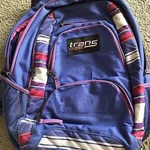 Trans by Jansport Backpack Photo