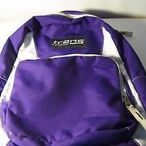 Trans by Jansport Backpack-Purple Photo
