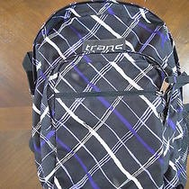 Trans by Jansport Purple Backpack Photo