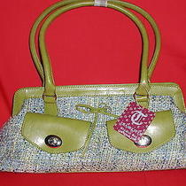 Transetter - Sassi Cindi Collection Purse Photo