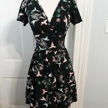 Trashy Diva Lovebirds Camilla Dress Size 2 Nwt Photo