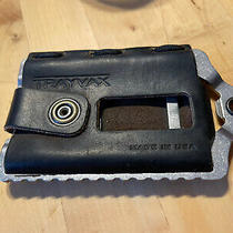 Trayvax Element Wallet (Mississippi Mud Brown Edition) Photo