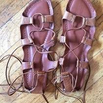 Trendy and Gorgeous Joie La Celle Sandal Gladiator Photo