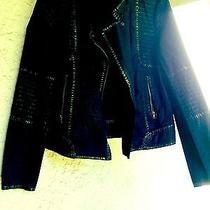 Trendy Light Spring/ Summer Jacket by Dkny Size Medium Photo