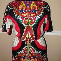 Trendy Rampage Dress Large L 12 14 Photo