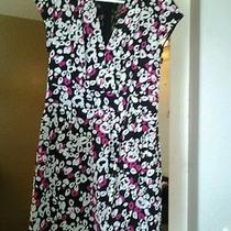 Trina Turk Beautiful Floral Dress in Size 10 Photo