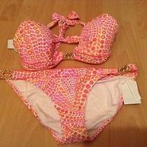 Trina Turk Bikini Set Photo