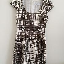 Trina Turk Brown Dress Photo