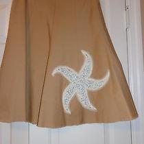 Trina Turk Designer Skirt Photo