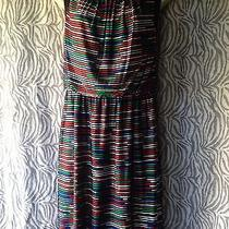 Trina Turk Dress Size M Photo