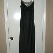 Trina Turk Dress Size P ..black ...beautiful... Photo