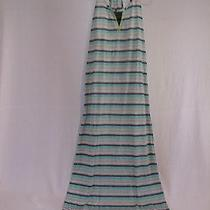 Trina Turk Recreation Collection Long Dress Womens Photo
