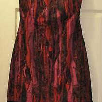 Trina Turk Strapless Dress Nice Lk Photo