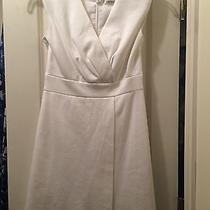 Trina Turk White Dress Size 4 Photo
