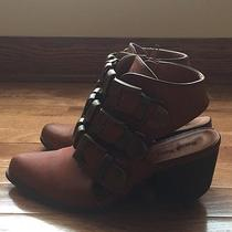 Tripoli Jeffrey Campbell Knockoff Forever 21 Size 7 Photo