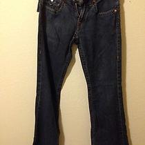 True Religion Billy Size 30 Seat 34 Good Condition Photo