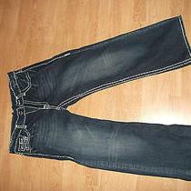 True Religion Billy Super T Mens Jeans - Row 36 Seat 33 Altereted Photo