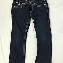 True Religion Billy Super T Size 34 Jeans (Like New) Photo