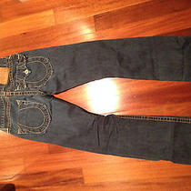 True Religion  Bobby Big/super T Row 29 Seat 32 Photo