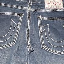 True Religion Bobby Big T Jeans World Tour Row 38 Seat 34 Photo