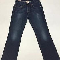 True Religion Brand Jeans Usa World Tour Section Danny Seat 34 Size 30 X 29 Exc Photo