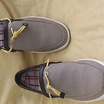 True Religion Canvas Shoes Size 7 Like New Photo