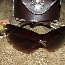 True Religion Cassidy 115 Rose Gold Sunglasses Photo