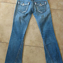True Religion Distressed
