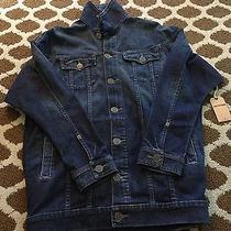 True Religion Harlow Barn Oversize Jacket Womens Size M Photo