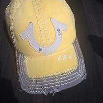 True Religion Hat Photo