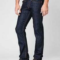 True Religion Jeans Inglorious Rickey Men's Jean Seat 34 Retail 176 Photo