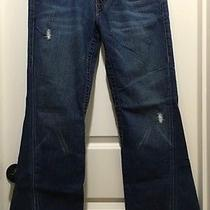 True Religion Jeans Mens Section Joey Seat 30 Row 33 Photo