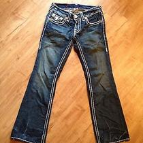 True Religion Jeans Row 29 Seat 33 Section Billy Super T Photo