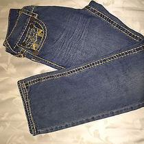 True Religion Jeans Section Joey Super T Row 30 Seat 32  Photo