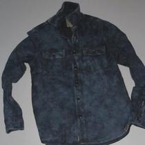 True Religion Jeans Shirt S Small Slim Fit Photo